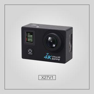 JVIN聚影运动相机X27V1