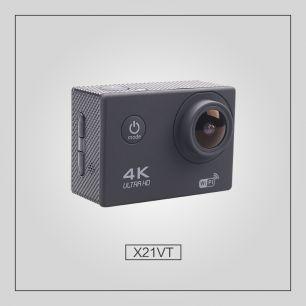 JVIN聚影运动相机X21VT